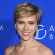Scarlett Johansson's Tough-Chic Cut