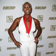 Lundon Knighten at the ASCAP Rhythm & Soul Music Awards