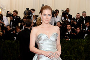 Amy Adams Beaded Clutch