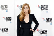 Amy Adams Little Black Dress