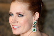 Amy Adams Twisted Bun
