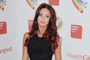 Amy Childs Little Black Dress