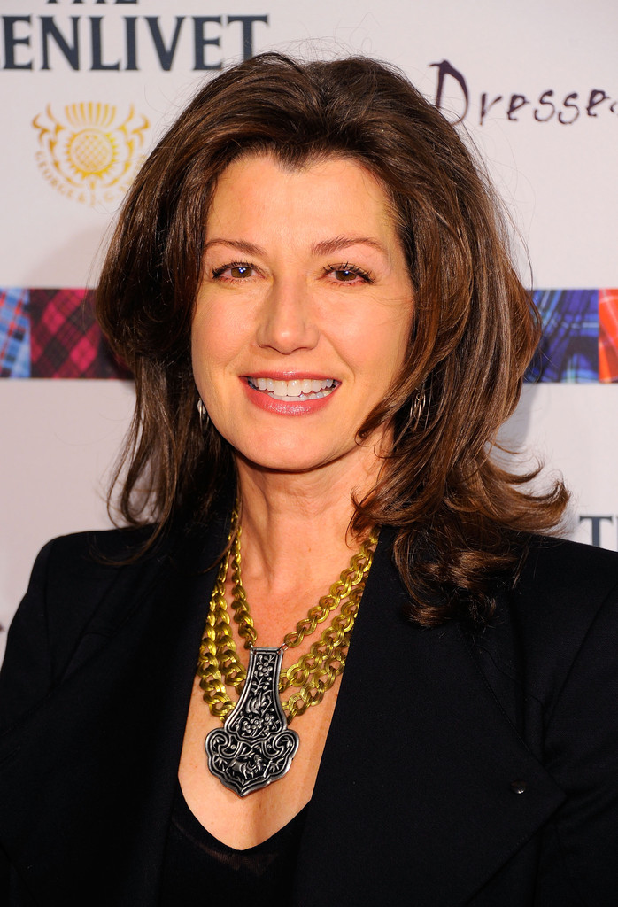 Amy Grant Vince Gill: Amy Grant Looks