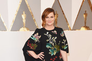 Amy Poehler Sequin Dress