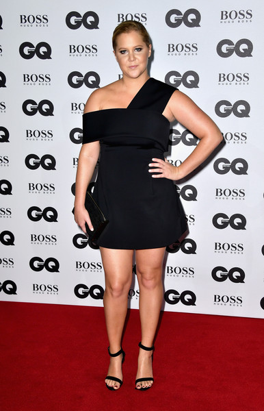 Amy Schumer Little Black Dress