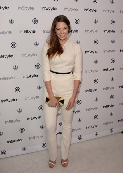 Analeigh Tipton Jumpsuit