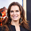 Brooke Shields' Gentle Waves
