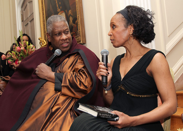 Book Signing With Special Guest Andre Leon Talley