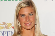 Andrea Hlavackova Long Side Part