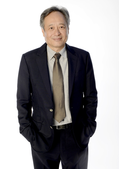 Ang Lee Men's Suit