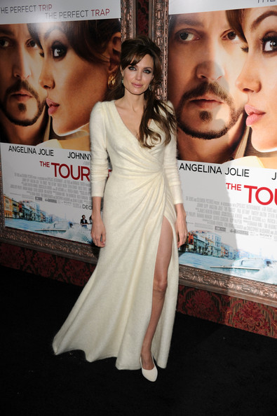 Angelina Jolie Clothes
