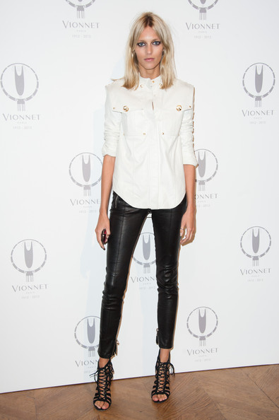 Anja Rubik Clothes