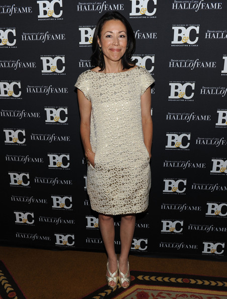 Ann Curry Strappy Sandals