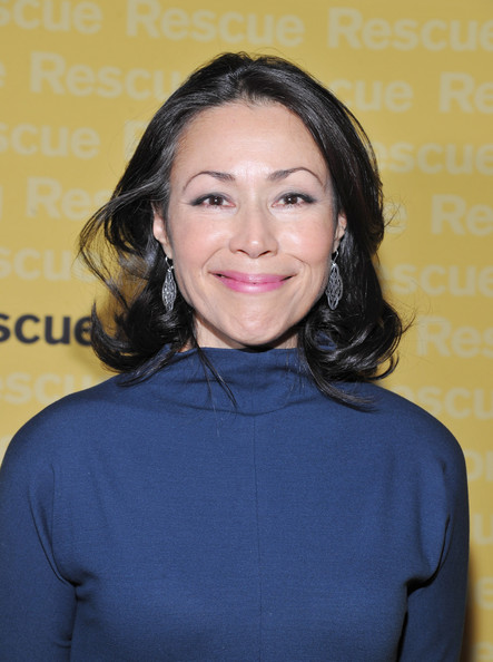 Ann Curry Medium Wavy Cut