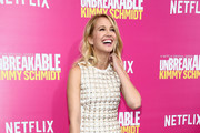 Anna Camp Beaded Dress