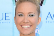 Anna Camp Metallic Eyeshadow