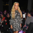 Gigi Gorgeous at Anna Sui