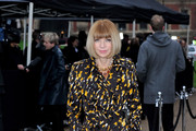 Anna Wintour Announces Support for Gay Marriage