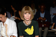 Anna Wintour Cocktail Dress