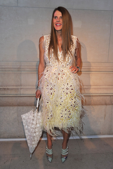 Anna dello Russo Cocktail Dress