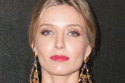 Annabelle Wallis Gemstone Chandelier Earrings