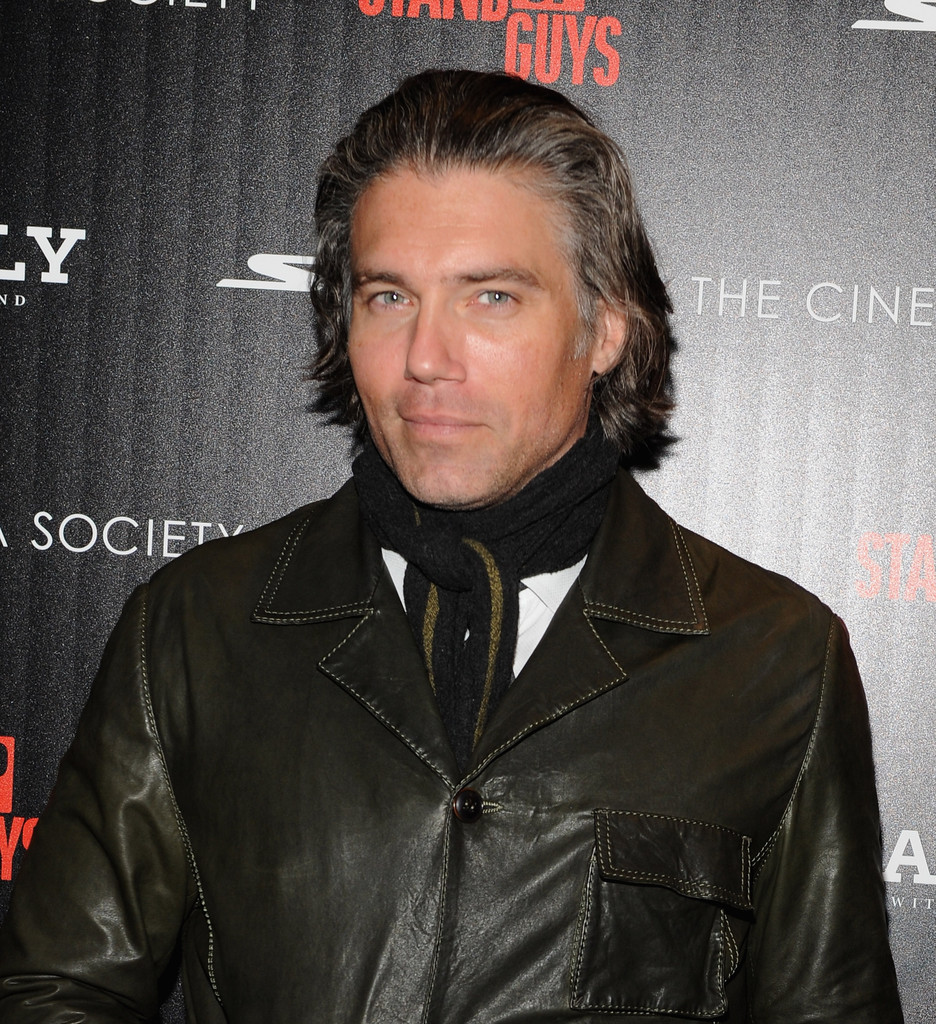 anson mount the evil within