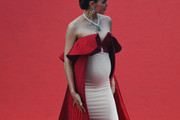 Araya Hargate Maternity Dress