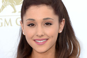 Ariana Grande Neutral Eyeshadow