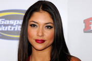 Arianny Celeste Long Center Part