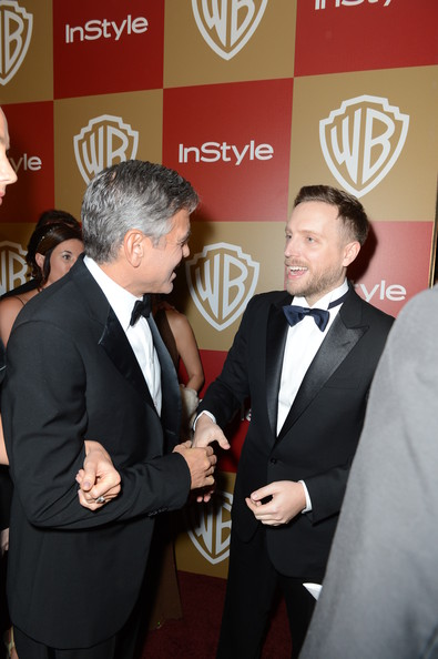 2013 InStyle and Warner Bros. 70th Annual Golden Globe Awards Post-Party