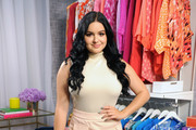 Ariel Winter Turtleneck