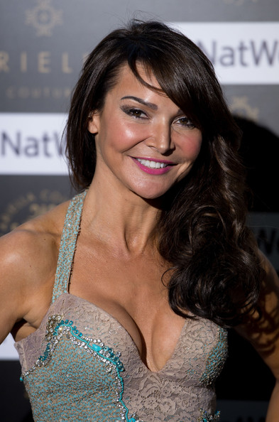 More Pics of Lizzie Cundy Red Nail Polish (1 of 4) - Lizzie Cundy Lookbook - StyleBistro