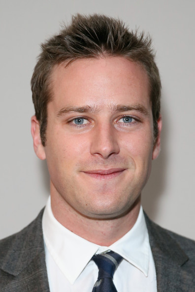 Armie Hammer Clothes