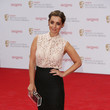 Louise Redknapp at the 2013 British Academy Television Awards
