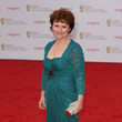 Imelda Staunton at the 2013 British Academy Television Awards