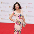 Kate Fleetwood at the 2013 British Academy Television Awards
