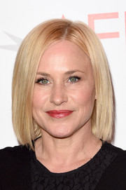 Patricia Arquette rocked a perfectly neat bob at the 2015 AFI Awards.