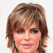 Lisa Rinna's Signature Short Layers