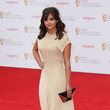 Jenna-Louise Coleman at the 2013 British Academy Television Awards