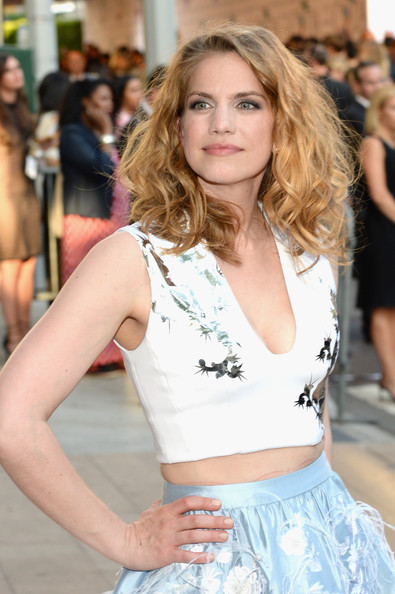 ... The Best Beauty Looks from the 2014 CFDA Fashion Awards - StyleBistro