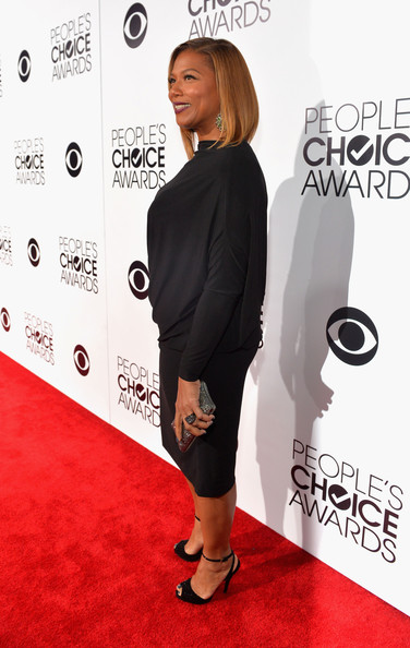 More Pics Of Queen Latifah Mid Length Bob 10 Of 21 Queen Latifah