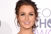 Actress Camilla Luddington attends The 41st Annual People's Choice Awards at Nokia Theatre LA Live on January 7, 2015 in Los Angeles, California.