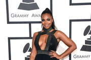 Ashanti Cutout Dress