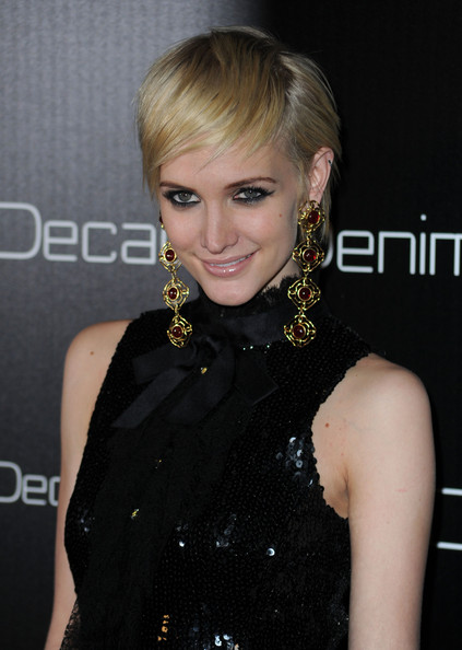 Ashlee Simpson Jewelry