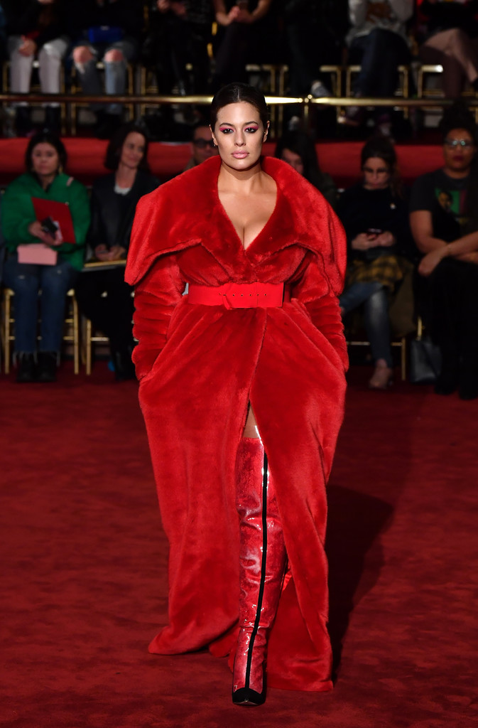 Ashley Graham Over The Knee Boots Ashley Graham Shoes