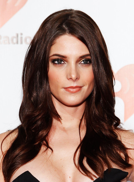 Ashley Greene Nude Lipstick