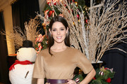 Ashley Greene Pencil Skirt