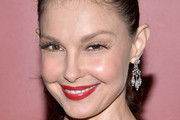 Ashley Judd Ponytail