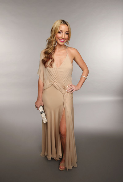 Ashley Monroe Evening Dress
