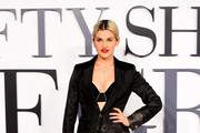 Ashley Roberts Pantsuit